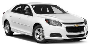Chevrolet Malibu LTZ or similar